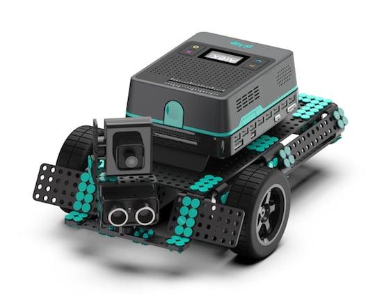 pi-top[4]_RoboticsKit_10 getting-started